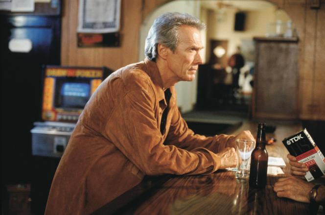 Clint Eastwood 1997 American film