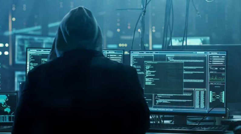 Cyber ​​attack: ransomware victim Montmagne city