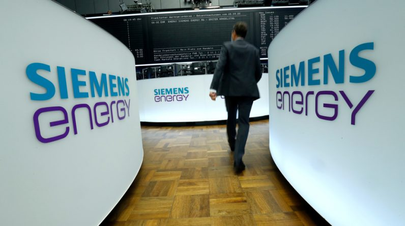 Gas turbines |  Siemens used confidential information to win tenders, G.E.