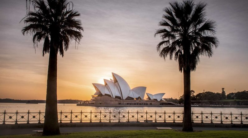 Partir étudier en Australie ou travailler avec un visa Working Holiday ?© leelakajonkij, Adobe stock