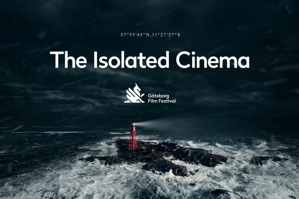 In Gothenburg, a lonely film festival