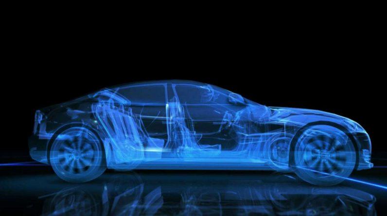 La voiture électrique et autonome d'Apple : serpent de mer ou réalité ? © 4kstocks, Fotolia