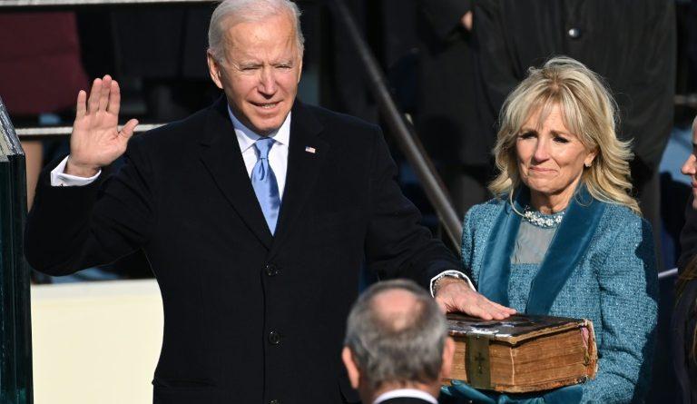 Jill Biden plays a role in reuniting displaced families