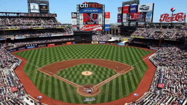 City Field