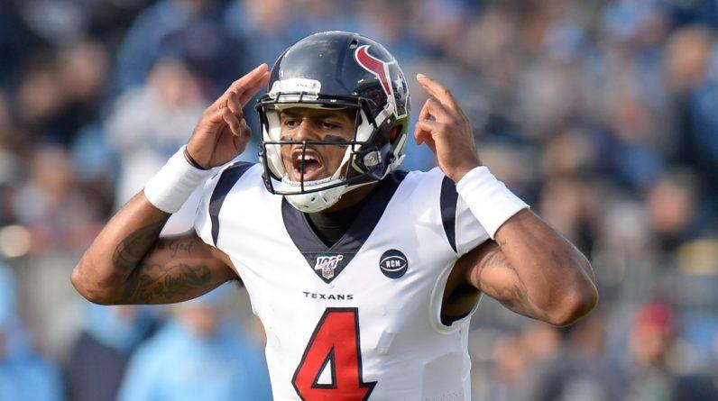 NFL: Texans quarterback Deshan Watson may claim trading
