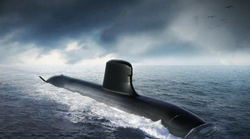 "Navy Group: CEO goes to Australia ""Agreement of the Century"" - Economics"