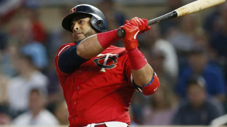 Nelson Cruz: Universal-appointed hitter could push him to San Diego