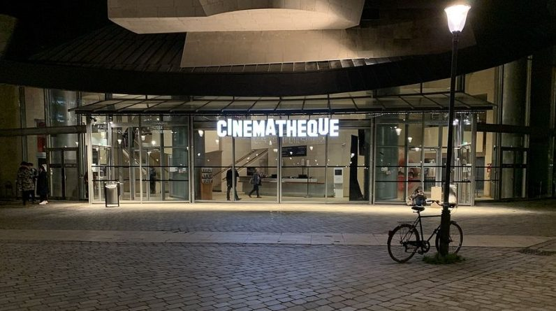Netflix signs partnership with Cinematech Franchise