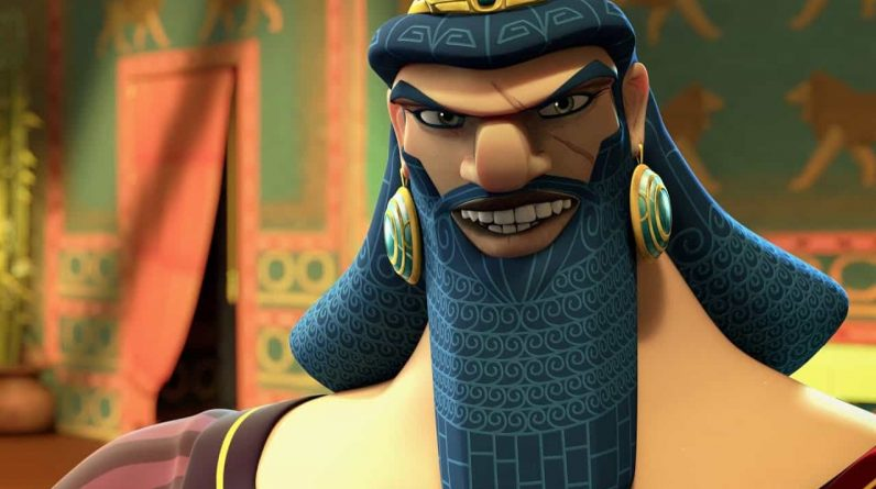Le film d'animation Gilgamesh sera produit par Epic Games et son Unreal Engine.