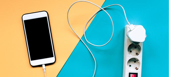 Phone charges..are you making these mistakes ..?