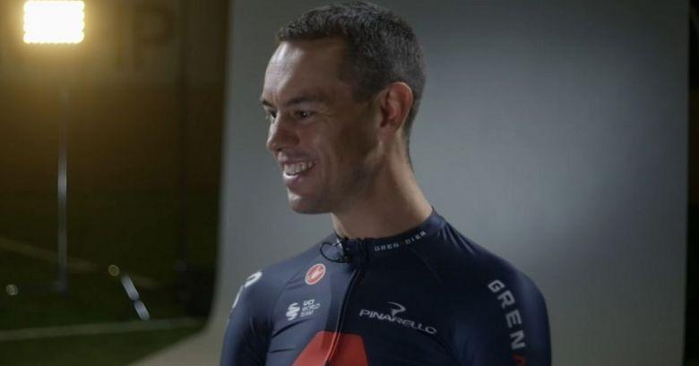 Santos Festival Cycling - Richie Porte en sera avec Garmin-Australie