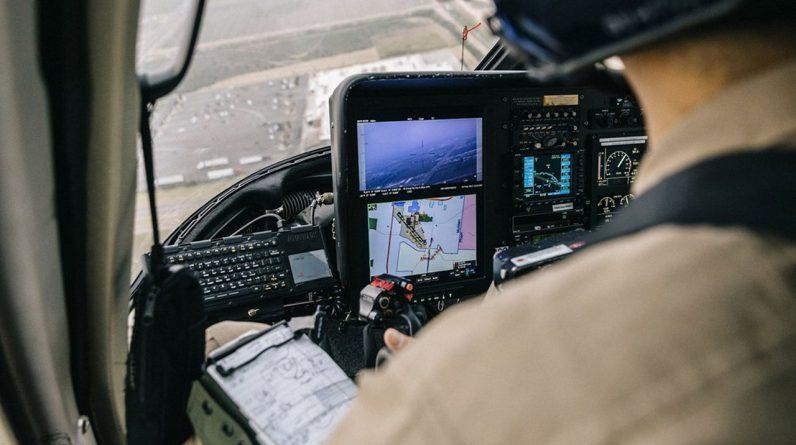 Avec le développement des drones et des missions de sécurité, le marché de la détection et de la vision nocturne est en forte croissance.