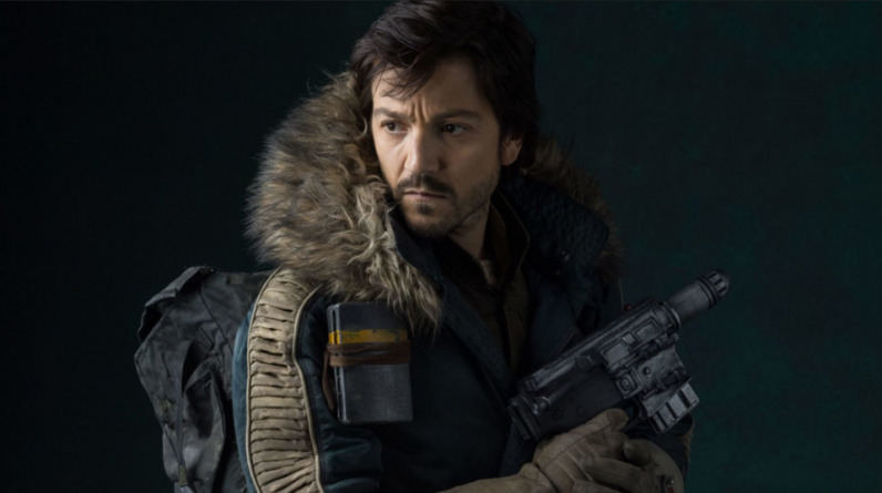 Star Wars Andor: Diego Luna gives information about this series