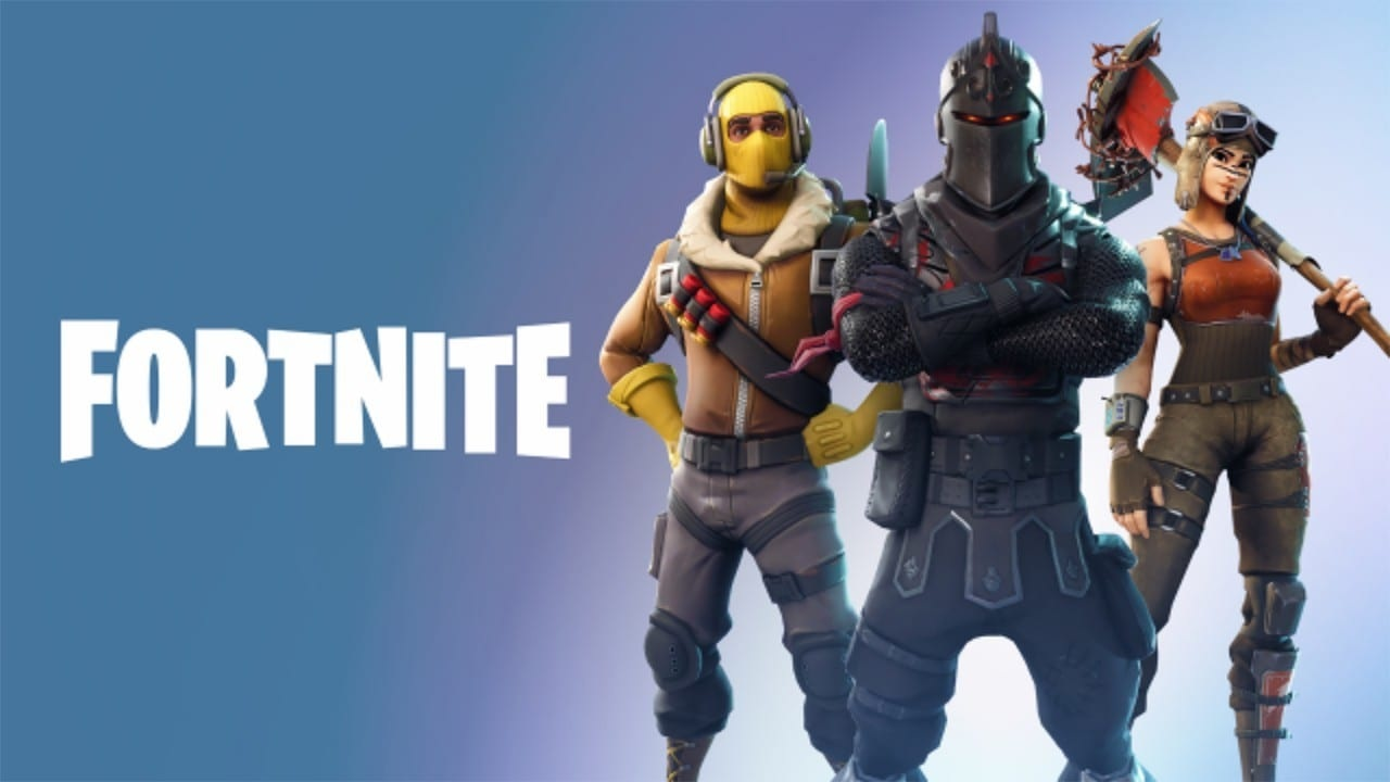Steps to download the latest version of the Fortnight game for free without a visa