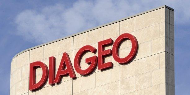 Diageo: hausse surprise des ventes de spiritueux au s1, grace aux usa[reuters.com]