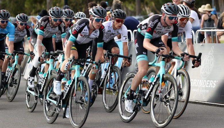 Route - Le Team BikeExchange prêt pour les championnats d