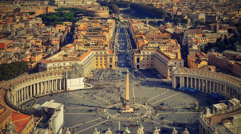 The Vatican in Australia is said to have exchanged: incorrect numbers