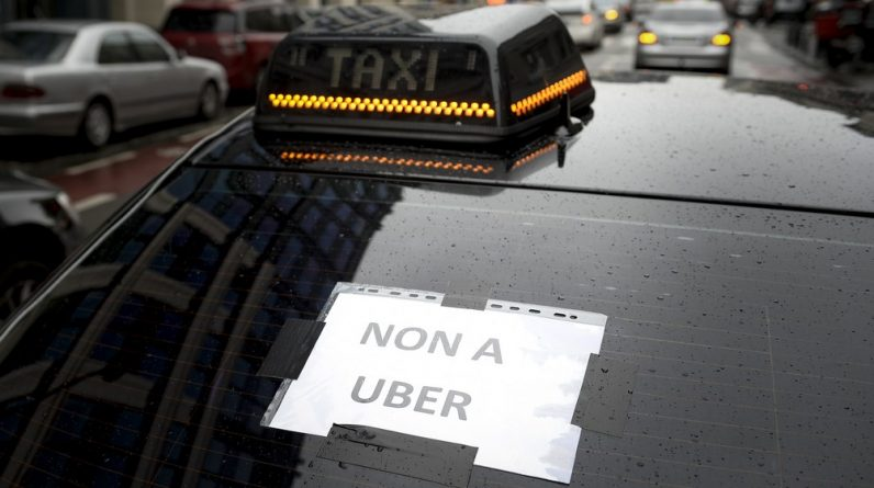 Uber vs FeBet: Constitutional Court Requested, UberX Application Still Pending