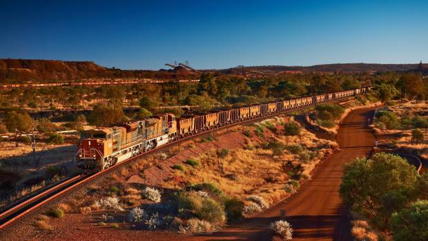 Voslo jumps back to Australia - construction kayola