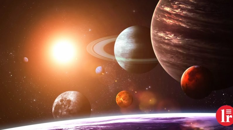 What extraterrestrial discoveries did 2020 bring?  (Part II)