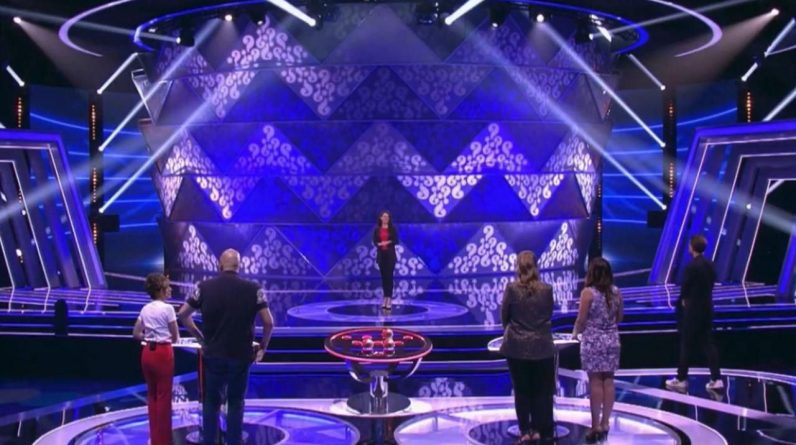 """With """"Game of Talents"""", DF1 produces its """"incredible talent"""" version"""
