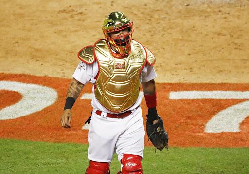 Yadier Molina's return to St. Louis seems inevitable