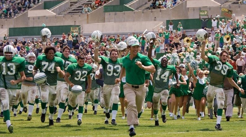 Perfect movies for Super Bowl Marathon Day