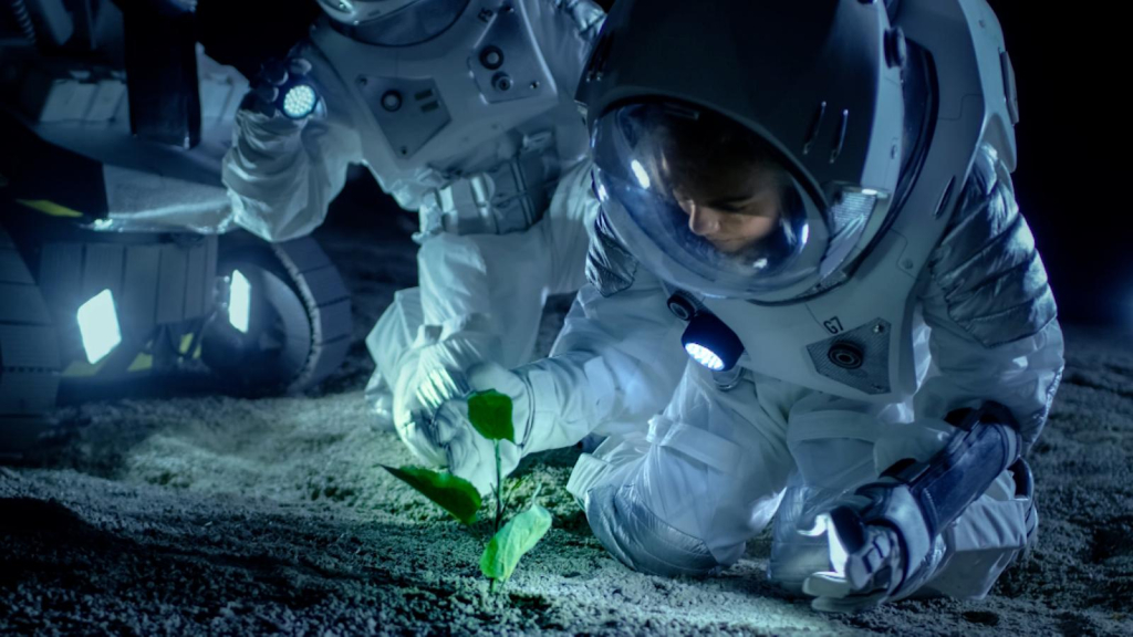 NASA launches space food competition