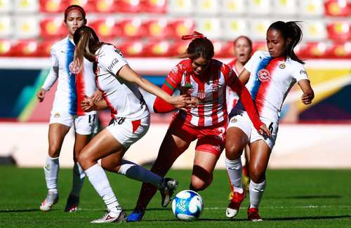 Sivas dropped Sentellos, they are in second place;  USA 2-1 in Guerrero
