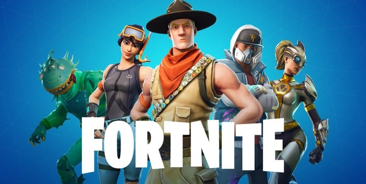 Fortnight creates a new shortcut with Disney's Tron movie!