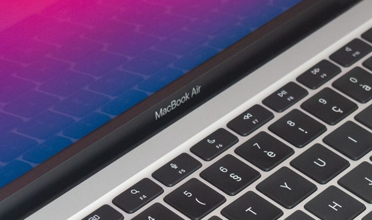 Tip: Retrieve keyboard brightness keys on MacBook Air M1