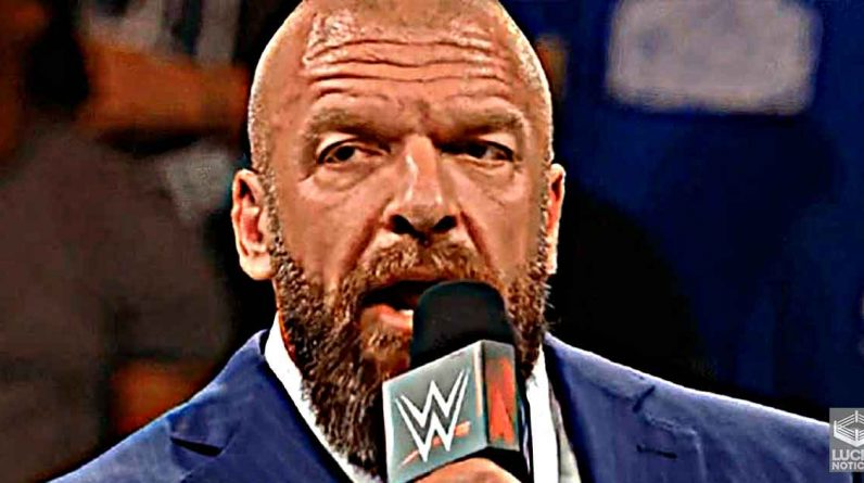 Triple H potentially speaks to NXT Latin America