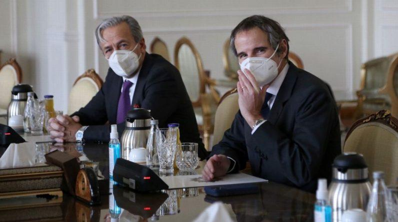 Iran reaches 'temporary' agreement to maintain IAEA surveillance - rts.ch