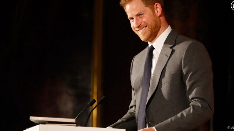 "Prince Harry has left the royal family because the press ""was destroying his sanity."""