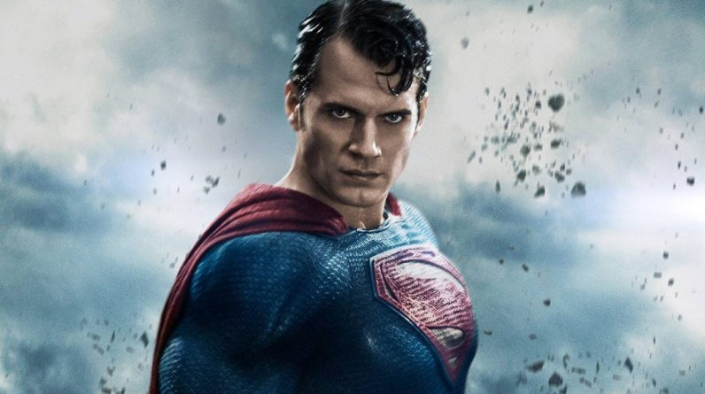Superman: New movie produced by JJ Abrams
