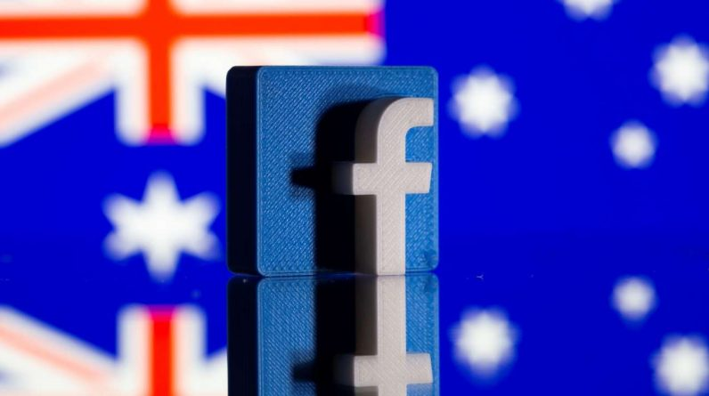 "In Australia, ""Facebook saves essential, freedom of speech"""