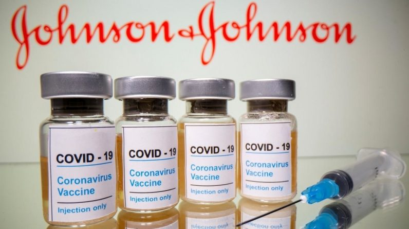 Johnson & Johnson U.S. to grant emergency approval for vaccine