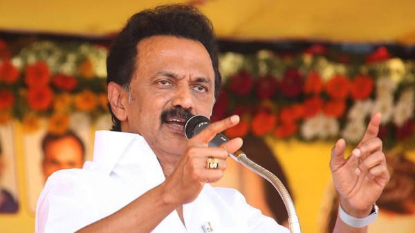 69% reservation for biotechnology courses .. MK Stalin's demand |  MK Stalin demands to give 69 percent reservation for Biotechnology Higher studies
