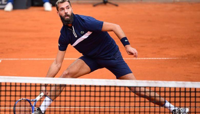 ATP - Cordoba - Benoît Paire amoureux et victorieux en Amérique du Sud