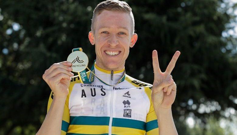 Australie - Route - Cameron Meyer : «On vient de réussir un miracle !»