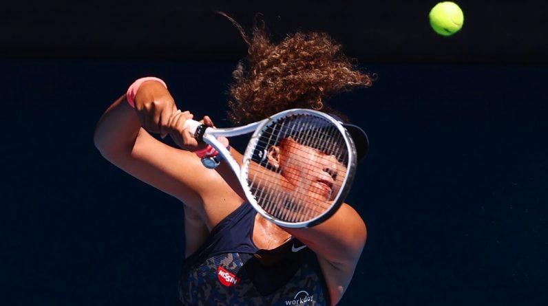 Australian Open: The inevitable Osaka