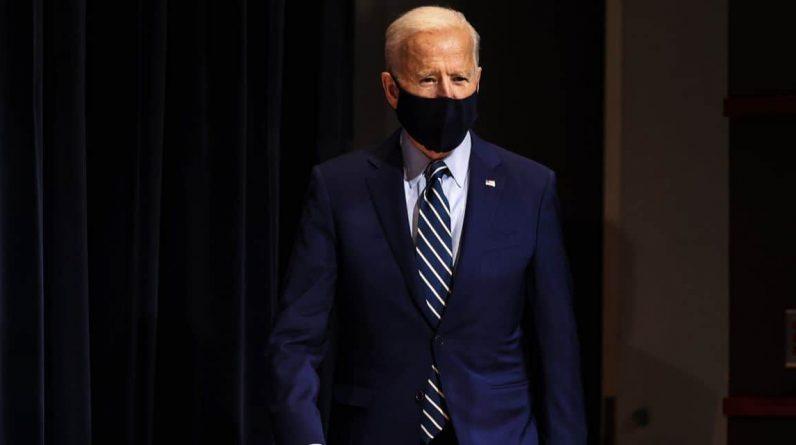 Biden met un terme au renvoi automatique des demandeurs d'asile vers le Mexique