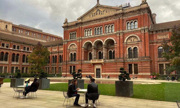 victoria albert museum culture london