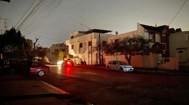 """Cenace advierte nuevos cortes de luz """"rotativos"""" por demanda en Norte de México"""