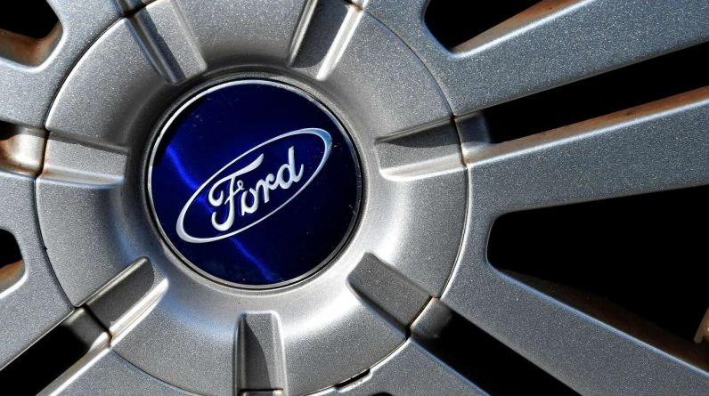 Can Ford be replaced with Amazon?  In Blanquefort, the tablet does not pass