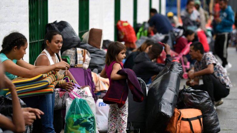 Colômbia regulariza temporariamente quase um milhão de venezuelanos