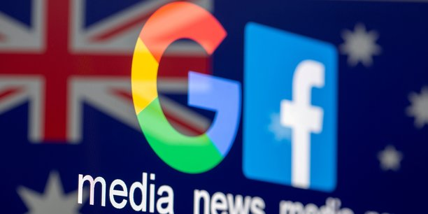 Facebook and Google will now have to pay for the media