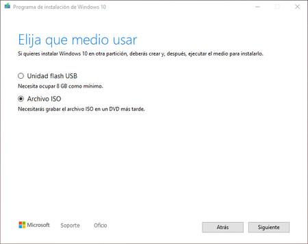 Descareer Iso Windows 10