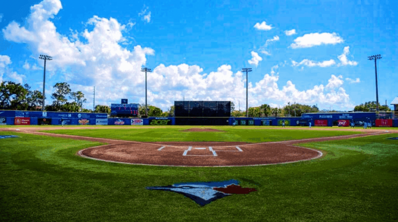 Grapefruit League: Reduced table and limited opponents