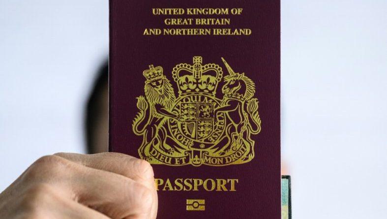 Hong Kong (AFP). Londres propose des visas plus longs à des millions de Hongkongais